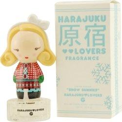 Harajuku Lovers Snow Bunnies G by Gwen Stefani - Eau de Toilette