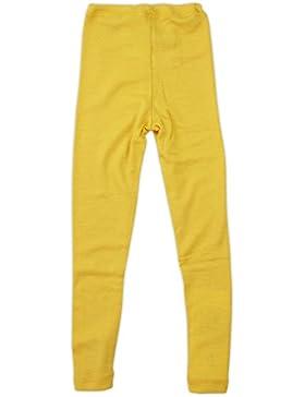 Engel, Legging, lange Unterhose, Wolle Seide, Grösse 92 - 176, 5 Farben