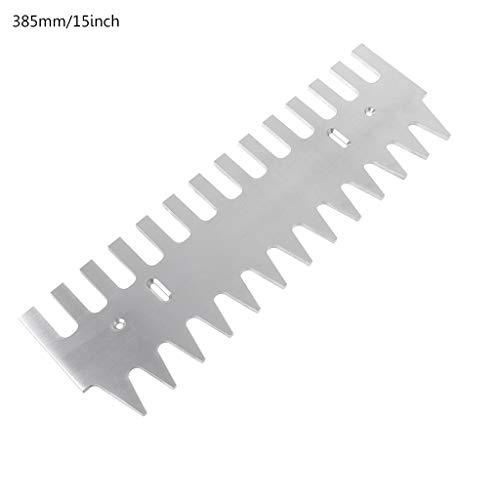XXguang Schwalbenschwanz-Schablone, 0,64 cm Schaft, Bohrung 38,1 cm 40,6 cm, Aluminiumlegierung, Schubladenzubehör