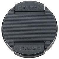 Pentax Bouchons & Caches pour DA 18-5 Bouchon avant d'objectif (O 52 mm)