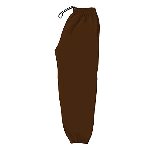 Ozmoint Jungen Hose Gr. 3-4 Jahre, braun (Kinder-uniform Hose)