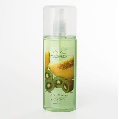 san-francisco-soap-company-kiwi-melon-refreshing-body-mist-by-san-francisco-soap-company