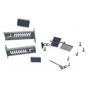 Kit de montage pour habillage de porte pour lave vaisselle - Montage porte lave vaisselle encastrable ...