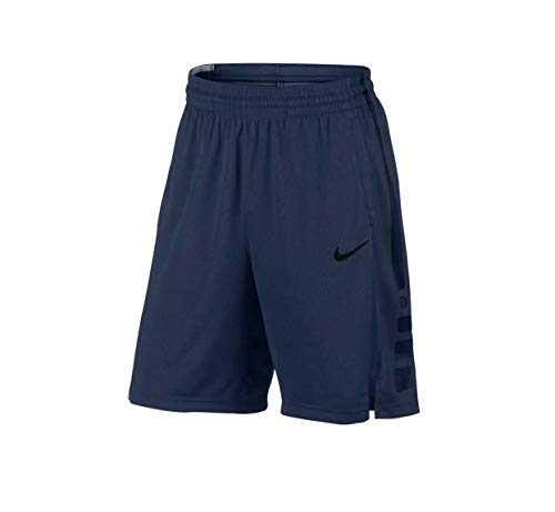 Nike Men's Elite Stripe Basketball Shorts -