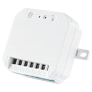Trust Smart Home 433 Mhz Einbauschalter ACM-3000H2