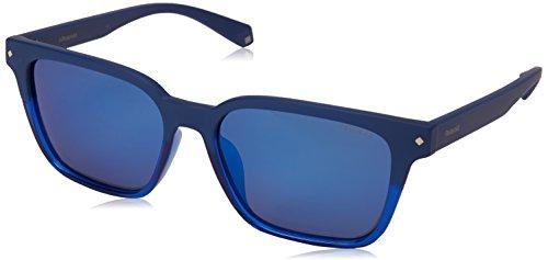 Zokra TM petit rond femmes Lunettes de soleil Marque Noir Blanc r¨¦cent Femmes Hommes UV400 Vintage Shades Lunettes de soleil Femme Lunette Lunettes de soleil [bleu] YqGXv