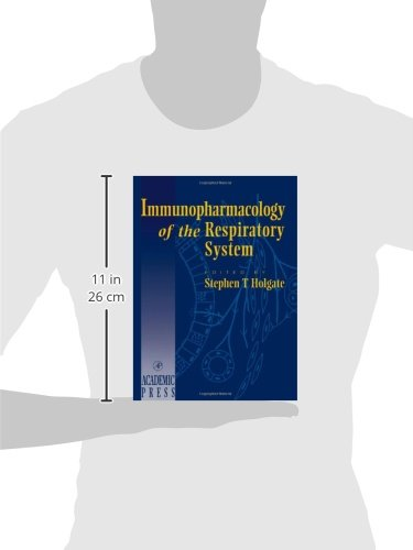 Immunopharmacology of Respiratory System (Handbook of Immunopharmacology)