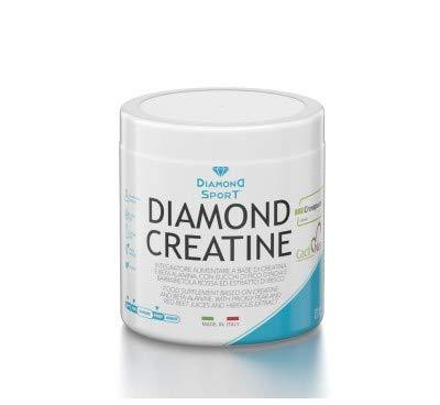 diamond creatine