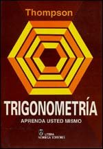 Trigonometria/Trigonometry por J. E. Thompson