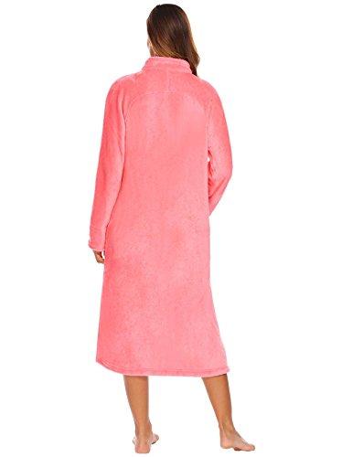 Caeasar - Vestaglia -  donna Rot