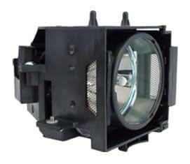 Lampe SUPER compatible lampe ELPLP30 pour EPSON EMP-821 vidéoprojecteur EMP-61, EMP-81, EMP-81 PLUS, EMP-821