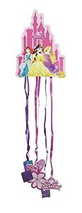 PROCOS 85027 - Piñata Soy Princesa, llenos, 6 Bandas