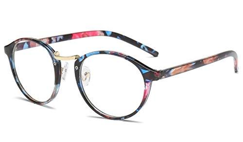 Alittle Blaue Licht Blockieren Brille Blaulichtfilter Brille Blueblocker Brille Anti-Blaulicht ohne sehstärke Computer Brillen