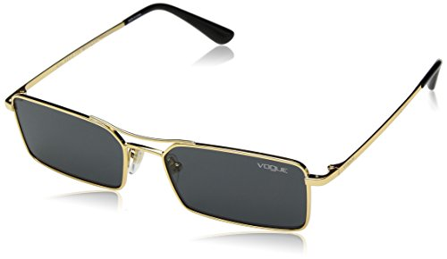 Vogue Damen Sonnenbrille 0VO4106S, Gold, 55