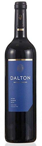 Dalton Shiraz Wein aus Israel Kosher