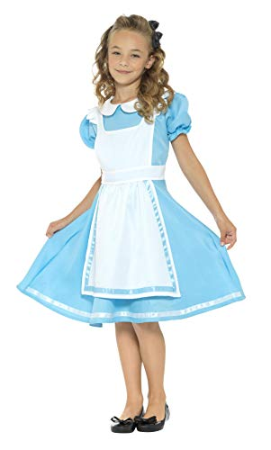 Smiffys SMIFFY 'S 45962l Wonderland Princess Kostüm ()