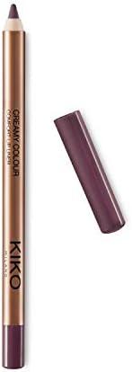KIKO Milano Creamy Colour Comfort Lip Liner - 324 Grapes