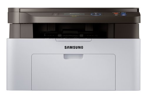Samsung Xpress M2070W Stampante Multifunzione Laser Bianco/Nero Wireless 20PPM
