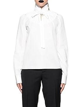 Dsquared2 Blusa Donna S72DL0509S35244100 Cotone Bianco