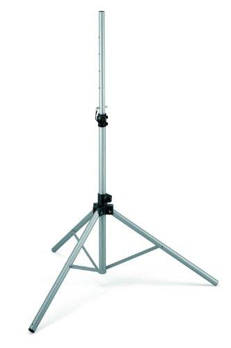 microelectronic-deluxe-antena-parablica-para-camping-plateado-importado