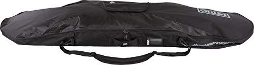 Nitro snowboardssub board bag 165 cmunisex - adultozaininero (jet black new)5x32x165 centimeters (w x h x l)