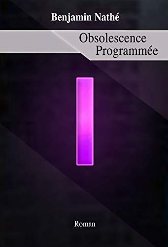 Couverture du livre Obsolescence programmée