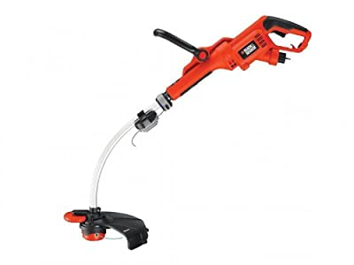 Black & Decker B/DGL9035 900 W 240 V Corded Grass Trimmer
