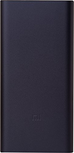 mi 10000mah li-polymer power bank 2i (black) - 31ajrxvprnL - Mi 10000mAH Li-Polymer Power bank 2i (Black)