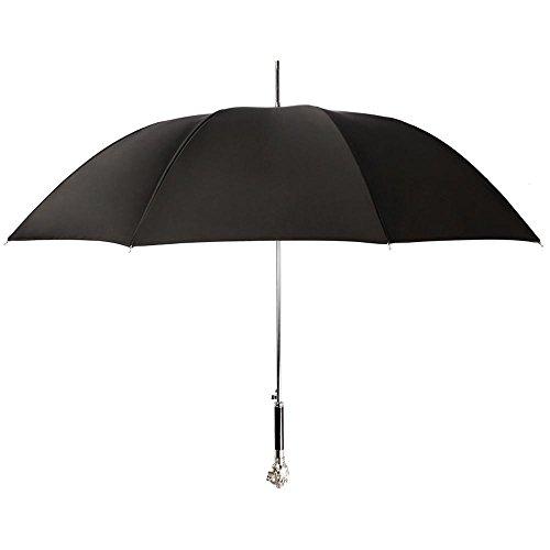 KHSKX Ombrelloni da High-end maschile lungo ombrello, dritto bar Leone