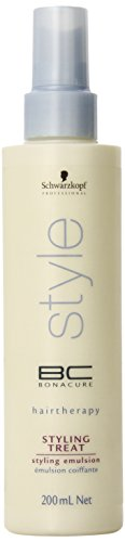 Schwarzkopf Professional BC Styling Treat Emulsion 200ml