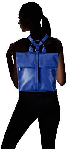 BREE  Fantastic 6, nautica, backpack S S16, Cabas pour femme Bleu - Blau (nautica 240)