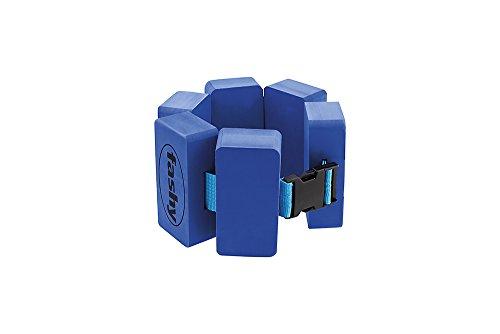 Fashy Schwimmgürtel für Erwachsene Blau, One Size