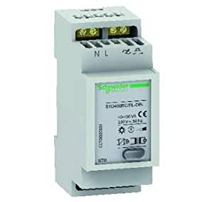 Schneider-Televariador réglementation éclairage std400rc rl 40-400w/din