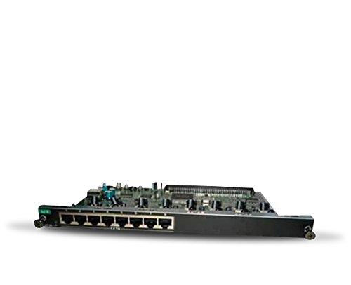 8-port Analog (Panasonic KX-NCP1173NE SLC8 NST.-Karte.Analoge Nebenstellenkarte mit 8 Ports und Clip-Funktion)