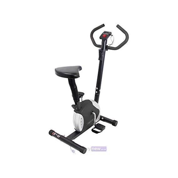 IRIS Fitness Exercise Bike