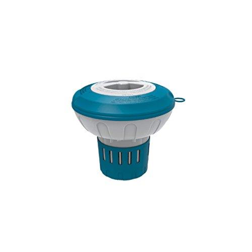 AstralPool - Dispenseur de chlore flottant pour galet 250gr éco - 46541RBLUE - AstralPool