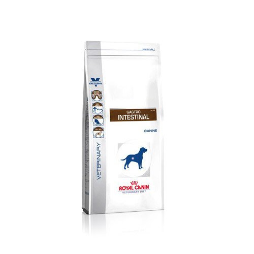 ROYAL CANIN - Gastro Intestinal 2 kg. - Dog