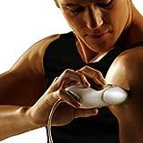 Sensilight Mini100 dispositivo per la depilazione permanente 100.000 flash – Appositamente per uomo. Un dispositivo casalingo che fa uso della tecnologia IPL. Bellissimo depilatore per viso e corpo