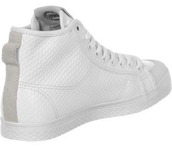 Adidas Honey Mid W Schuhe Weiß