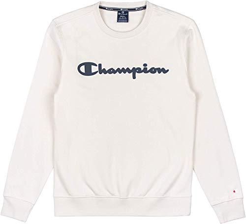 Champion Herren Sweatshirt Crewneck