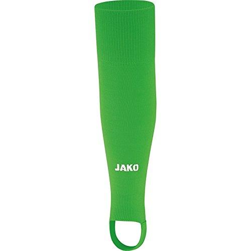 Jako Kinder Glasgow 2.0 Stutzen, Grün (soft green), 1 (Herstellergröße: Junior) -