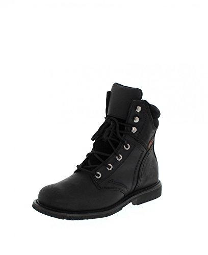 HARLEY DAVIDSON Chaussures - Bottes DARNEL - black noir