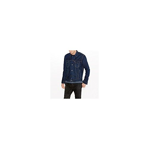 Levi's® Trucker Jacket - Standard Fit - Conifer, Größe:XS