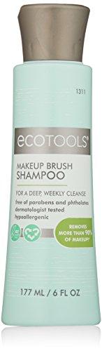 Eco Tools - Champú para maquillaje