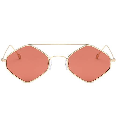 Masoness❤️❤️ Polarisierte Sonnenbrille für Damen/Herren, Sonnenbrille mit Cat Eye Shade-Gläsern, übergroße Sonnenbrille, Ray Ban Sonnenbrille, Sonnenbrille Rund, Retro Ronnenbrille