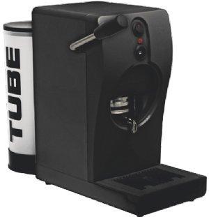MACCHINA CAFFÈ A CIALDE MOD. TUBE 220V NERA