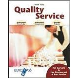Quality service. Con espansione online. Con CD Audio. Per le Scuole superiori
