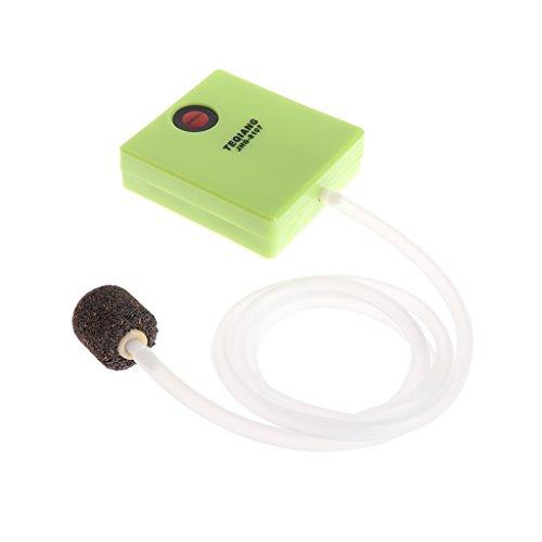 certylu Haustier-Werkzeuge, Aquarium-trockener batteriebetriebener Aquarium-Luftpumpenbelüfter-Sauerstoff mit Luft-Stein