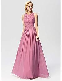 4d05e5987 Amazon.es  Rosa - Vestidos   Mujer  Ropa
