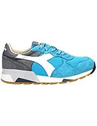 réduction eastbay Footlocker à vendre 170583 Diadora Heritage C0657 - Chaussures En Cuir Pour Hommes Blanc Taille: 40 Coût NTo2ruBN